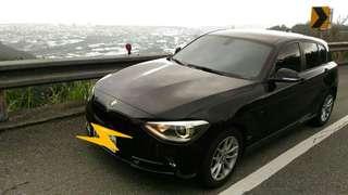 自售2013bmw116i (sport)