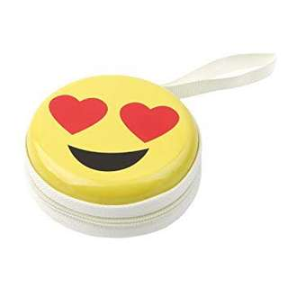 Emoji Headset/Earpiece Case