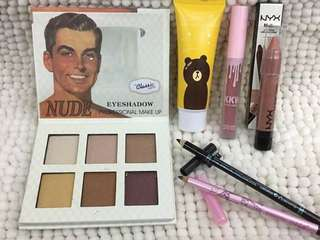 Make Up Bundle #1