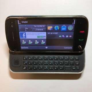 🚚 Nokia N97 32GB - 3G Model - SALES!! ✔️