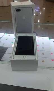 Iphone 7 (Silver) import set. Original!
