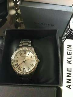 KENNETH COLE STEEL