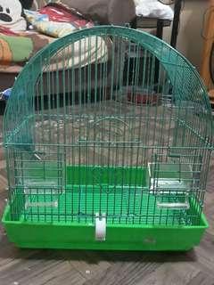 Hamster cage wheel set 500