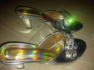 Sepatu pengantin Import 36