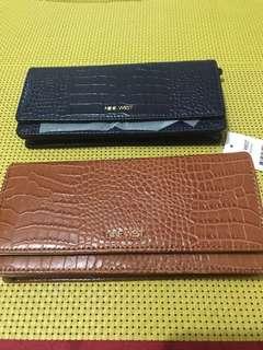 REPRICED!!! Nine West wallet