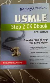 🚚 USMLE Step 2CK Qbook