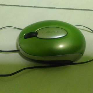 USB laser mouse