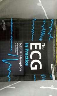 🚚 The ECG in practice book
