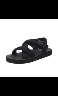 Men's Korean Style Sandals