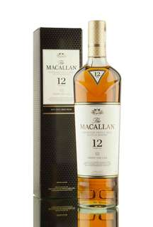 Macalln 12 year sherry Oak 70cl 2018 year