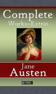 JANE AUSTEN's Complete Works