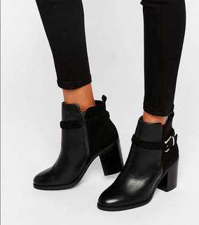 Pimkie Ankle Boots(Bought in London)