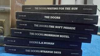 The Doors CD/DVD Boxset