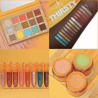 IN STOCK Jeffree Star Summer 2018 collection