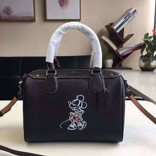 Coach bag Mickey