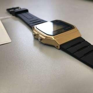 Casio Watch (Unisex)