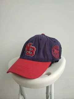 New Balance Boston Cap