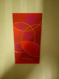 ✨Rare Mandarin Gallery Red Packet (1pc)