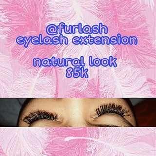Eyelash murah