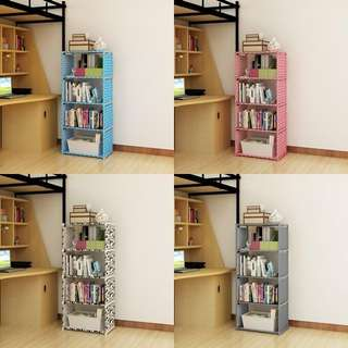 Rak buku portable