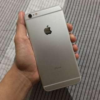 iPhone 6 Plus 16gb NTC w/ Apple Warranty