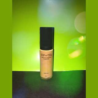 BYS COMPLETE COVERAGE FOUNDATION