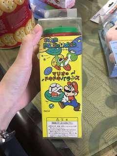Nintendo 孖寶兄弟 小遊戲