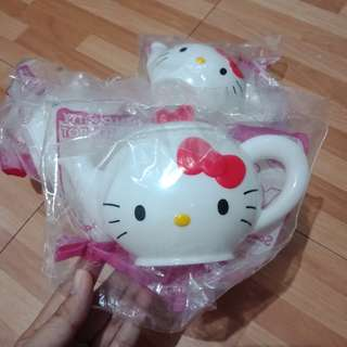 Happy Meals Hello Kitty Teacup