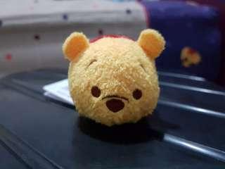 Tsum tsum winnie the pooh