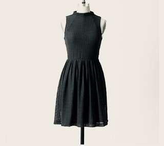 Anthro deletta dress
