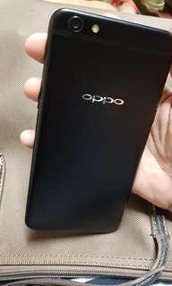 Oppo F3 Plus 64gb Black