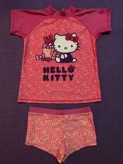 Hello Kitty and Ralph Lauren Swimwear (take all)