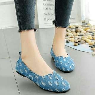 Jeanie Shoe