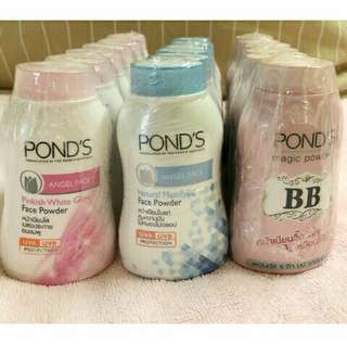 Ponds Magic Powder (Direct from Thailand)