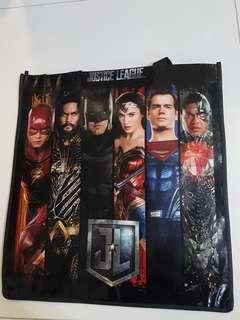 [Juniorcloset] 🆕 Authentic Justice League reusable bag (From Australia)