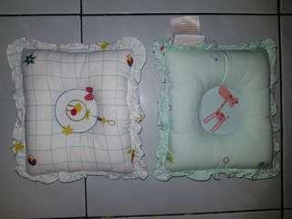 Elegance bantal peyang for baby new born