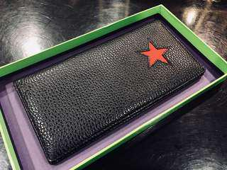 AUTHENTIC SHANGHAI TANG M'STAR LONG WALLET