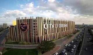 City of Dreams Manila