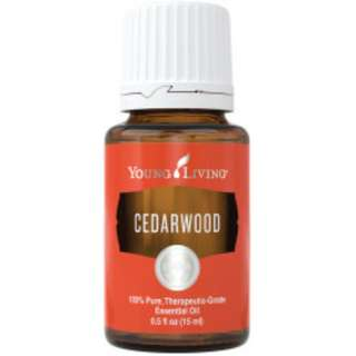 🚚 [FREE MAIL]Young living Cedarwood 15ml