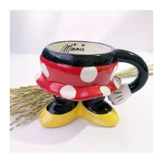 🦉 Disney Minnie Mouse Mug