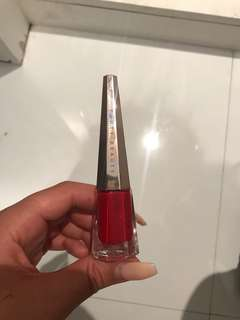 FENTY lip paint