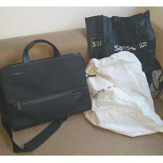 SALE: Genuine Samsonite Merik Briefcase / Laptop Bag