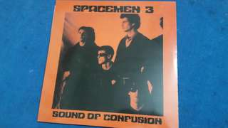 Spacemen 3 - Sound of Confusion