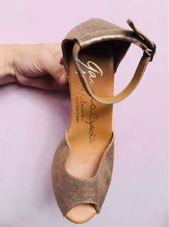 Wedge Made in Spain