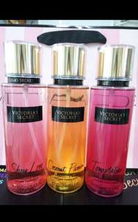 Victoria Secret's Perfume 250ml