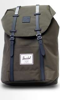Limited Edition Herschel Bag