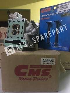 Yamaha Y15 Sparepart