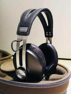 Sennheiser Momentum Over-ear 耳筒 耳機 stereo headphones earphones