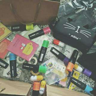 🔥stationery grab bag 🎁