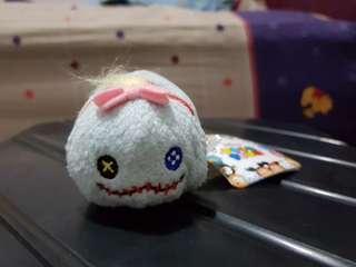 Tsum tsum scrump stitch